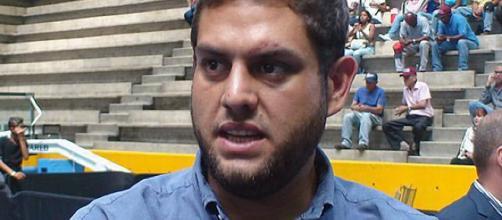 Diputado Juan Requesens se declara culpable de estar involucrado en el atentado a Maduro