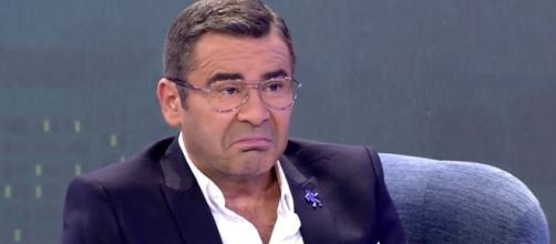 Jorge Javier Vázquez estalla contra los colaboradores del 'Deluxe ... - bekia.es