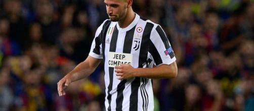 Juventus, De Sciglio e Benatia out per Villar Perosa