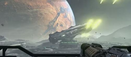 New gameplay trailer drops for Doom Enternal - Image credit - Bethesda via Polygon   YouTube