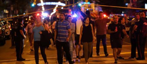 Un tiroteo en Canadá ha dejado un saldo de cuatro muertos y un detenido.
