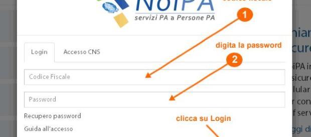 NOIPA: possibili due cedolini ad agosto 2018