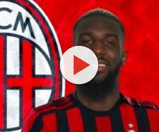 Associazione Calcio Milan Calciomercato Tiémoué Bakayoko Cristiano Ronaldo
