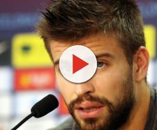 El anticatalanismo insulta a Piqué tras su marcha de la selección española