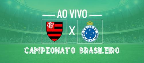 Brasileirão: Flamengo x Cruzeiro