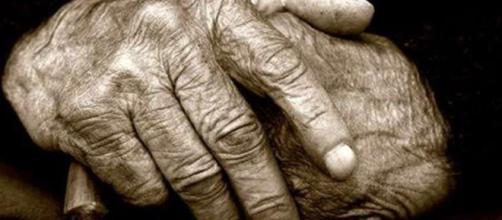 Capturada narcoabuela de 81 años con 42 kg de heroína