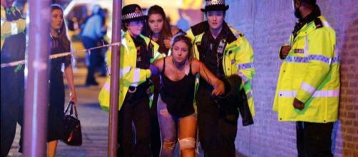 Un tiroteo en Manchester deja un saldo de 10 heridos