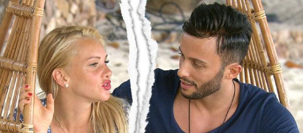Evelyn Burdecki & Domenico de Cicco: Es gibt keine weitere Chance für Domenico