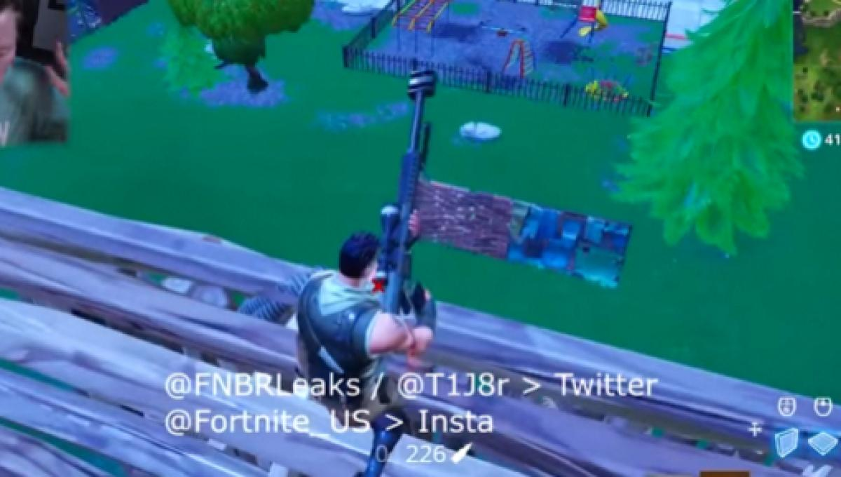 Fortnite: Leaks hint at new Limited Time Modes and a victory