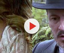 Anticipazioni Il Segreto: Emilia subisce un abuso, Alfonso perde la vista