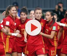 Copa Mundial Femenina Sub-20 de la FIFA Francia 2018