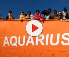 "Salvini e Aquarius: l'Italia dice ""no"""