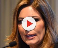 Selvaggia Lucarelli: è sparita sua madre, l'annuncio sui social.