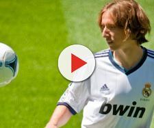 Sky – Inter, Modric ha chiesto di non allenarsi. La denuncia? Non ... - fcinter1908.it