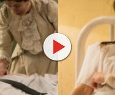 Una Vita: Liberto e Rosina in condizioni gravi dopo un attentato