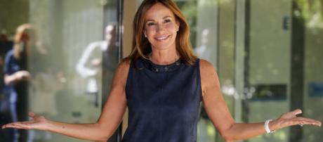 Casting per un programma condotto da Cristina Parodi su RAI Uno e il film 'Voglia di ricominciare'