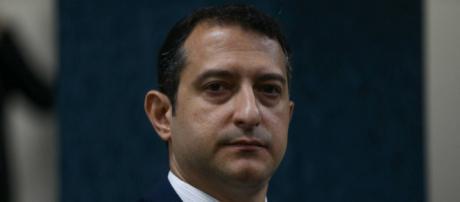 Diretor-geral da PF, Rogério Galloro, comenta bastidores da prisão de Lula