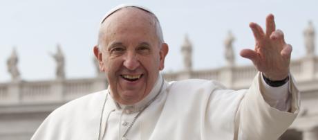 Papa Francesco ha sollecitato la modifica della versione italiana della preghiera del 'Padre Nostro' - duomo24.it