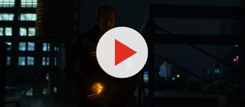 Danny Rand fights Davos for the right to become Iron Fist in the show's second season. - [Emergency Awesome / YouTube screencap]