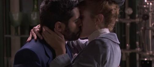 Anticipazioni Una Vita: Victor tradisce Maria Luisa con Elvira
