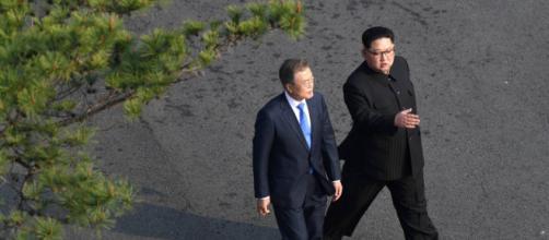 Corea del Norte y Corea del Sur acordaron celebrar su tercera cumbre