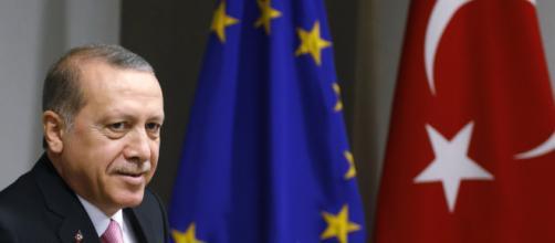 Erdogan, presidente della Turchia - farodiroma.it