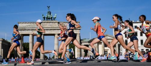 España saca plata y bronce en maratón del Europeo de Atletismo