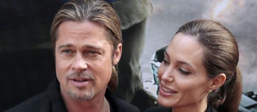 Angelina Jolie dice en la Corte que Brad Pitt no paga la manutención de sus hijos