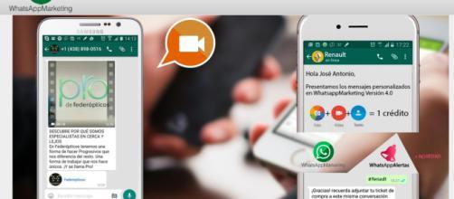 la publicidad llegará a WhatsApp en el 2019
