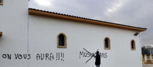 Les actes racistes ont nettement baissé en 2016 - lefigaro.fr