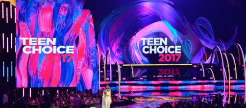 Los premiados en los Teen Choice Awards 2018