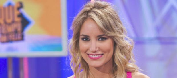 Alba Carrillo pide trabajo en 'Sálvame' - Chic - libertaddigital.com