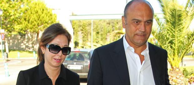 Los ecologistas arruinan los negocios multimillonarios del marido de Ana Rosa Quintana