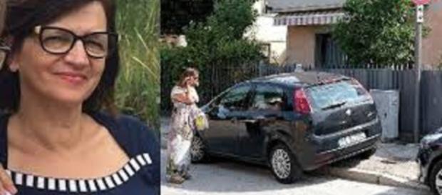 Anna Fasol: rintracciata a Roma la donna scomparsa 15 giorni fa.