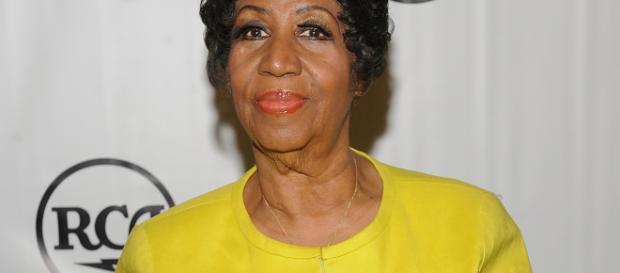 La cantante Aretha Franklin presenta estado de salud muy grave