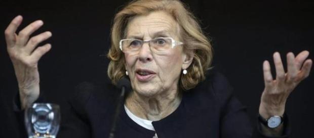 Manuela Carmena impulsa una polémica medida contra el lujo en Madrid
