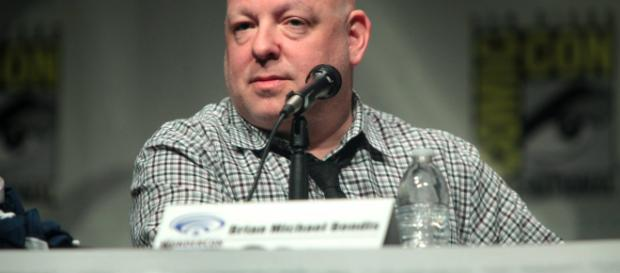Bendis ya es oficialmente escritor de DC Comics | | WTF SALES - com.ar