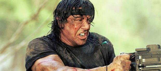 Sylvester Stallone ha confirmado la llegada de Rambo 5