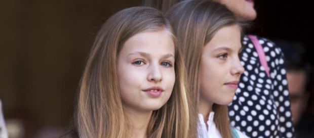 La princesa que apenas usa internet y ve la tele: así es Leonor (y ... - univision.com