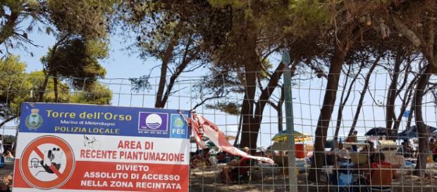 Melendugno, 15enne stuprata la notte di San Lorenzo a Torre dell'Orso | leccenews24.it