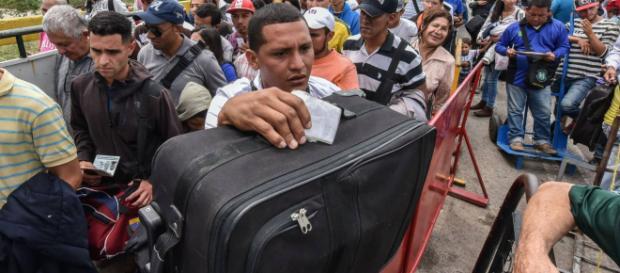Municipio de Quito dio acogida a casi 200 venezolanos en refugios
