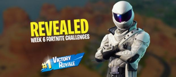 Season 5, week 6 challenges will come out on Thursday, August 16. [Image Credit: Asmir Pekmic]