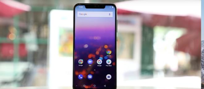 UMIDIGI Z2 Pro opens its global sales at Gearbest, available at $60 off