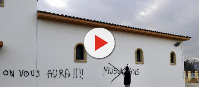 Les actes racistes diminuent en France mais les actions violentes augmentent
