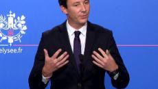 Le gouvernement se veut rassurant sur sa prise en charge des ponts français