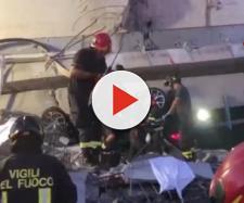 Crollo ponte Morandi: due calabresi rimasti uccisi.
