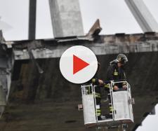 Crollo viadotto autostrada A10: il video della tragedia pochi minuti prima del dramma