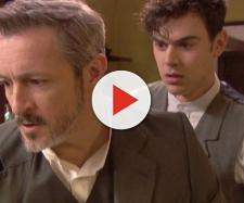 Il Segreto: Alfonso tenta di uccidere Espinosa