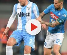 Lazio-Napoli: probabili formazioni, streaming e dove vederla in Tv