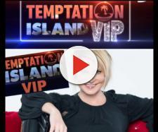 Le coppie ufficiali di Temptation Island Vip.
